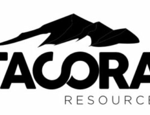AddOns Welcomes New Customer: Tacora Resources, Inc.